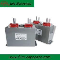 Alta Tensão da energia pulsante capacitor de armazenamento