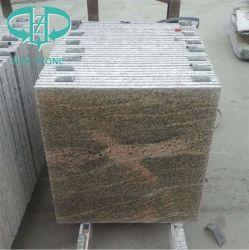 싱크대 벽 지면 도와 목욕탕 식탁 상단 사막 실크 화강암