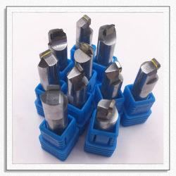 Abrasif Tour d'outils de coupe de diamant synthétique