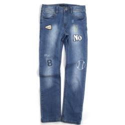 أعلى جودة دينيم جين بنطال جيانز جاريمنت سعر بالجملة بنطلون جينز