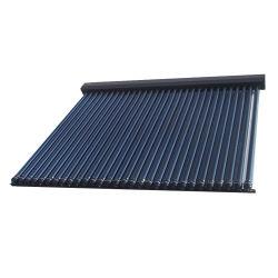 진공 튜브 열 파이프 유형 30 튜브 태양광 수집기를 비배출합니다 상업 및 산업 프로젝트