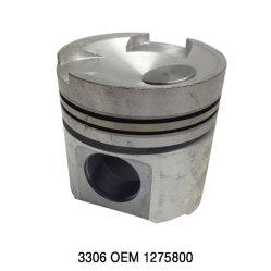 Комплект поршня для компании Caterpillar 3306 1275800 дизельный двигатель