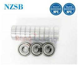 Oxygeneratorおよび換気装置、医療機器(NZSB-6200 ZZMC3 SRL Z4)の高速精密圧延ベアリングオートバイの予備品のための深い溝のボールベアリング