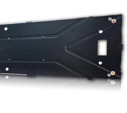 P1.9 HD телевизор со светодиодной технологией экрана 250x900мм СВЕТОДИОДНЫЙ ИНДИКАТОР полосы на экране дисплея