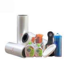 Verpackungs-Wärmeshrink-Film des Fabrik-Zubehör-transparenter Polyolefin-POF für das Verpacken