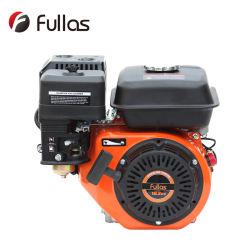 FP168FA 4-Stroke industrieller Benzin-Motor des Zylinder-OHV 5.5HP 163CC