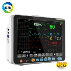 IN-15B 병원에서 사용되는 15 인치 참을성 있는 모니터 의료 기기