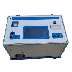 디지털 1차 사출 설정 장치 전기 1차 전류 사출 테스트