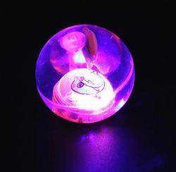 Balón para los niños juguetes LED