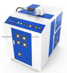 Han-Stern-Faser-MetallMunual Handlaser-Gewehr-Schweißer-Edelstahl-Kohlenstoffstahl-Aluminium-Messing