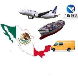 Agente de transporte transportista servicio carga aérea de China a Dubai/EMIRATOS ÁRABES UNIDOS