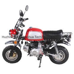 De nieuwe Klassieke Aap 125cc van de Motorfiets van de Benzine