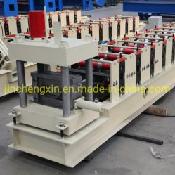 Stalen C-sectie purlin Cold Forming machine-Roll Forming machine