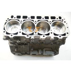 Por Yanmar 4D98E98 4tne 4TNV98 S98e4d el bloque de cilindros