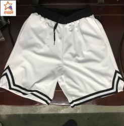 Commerce de gros de hautes performances Mens Sportswear des vêtements de sports Fashion Pantalon ceinture élastique produit exécutant court-circuit