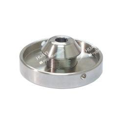 Для изготовителей оборудования с ЧПУ изготовленный на заказ<br/> обработанной детали Precision при повороте с ЧПУ алюминиевых частей задания для Lathes продуктов