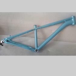 26er BMX الألومنيوم الحارذرالدراجة إطار DJ Dirtالقفز على منحدر 4X الدراجة 13.5 بوصة