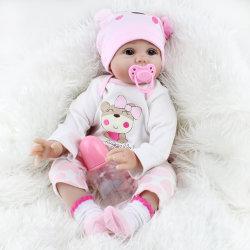Venda por grosso de presentes de Natal bonecos de moda de plástico de vinil Bonecas bonecas de bebé para crianças