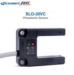 مفتاح مستشعر ضوئي لفتحة الرافعة Slo-30vc