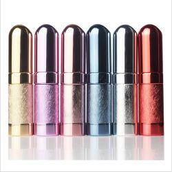 Verstuiver van de Fles van het Parfum van het Aluminium van de Flessen van het Parfum van Wholesales de Lege met de Nevel van de Pomp