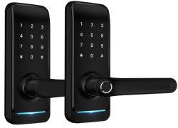 Fengle H16 WiFi и Bluetooth Smart, считыватель отпечатков пальцев, смарт-карт, Механические узлы и агрегаты, шлюз (опция)