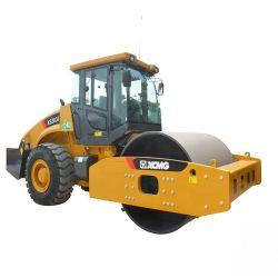 20 Ton Xs203j Eintrommel Vibrationswalzen Compactor Maschine Neu Road Roller