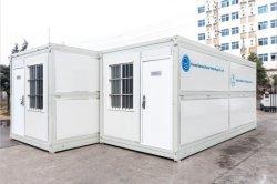 Laboratorio de contenedor de transporte económico en venta