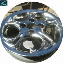 Chrom-Lack verwendet silbernes metallisches Pigment für Auto-Zubehör-Räder