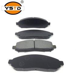 OEM Auto Parts Piezas de automóviles del sistema de freno Pastillas de freno para Nissan, Suzuki