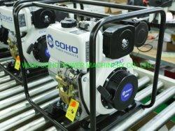 3인치 80m 하이 리프트 디젤 동력 고압 물 펌프