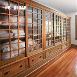 Garderoben-Schlafzimmer-Möbel-Walk-in Wandschrank