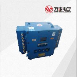 Dispositivo di controllo elettrico per la protezione del trasportatore a nastro AC127V nelle miniere sotterranee