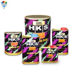 1K primário de plástico Carro Tinta Spray da RIM para Repintura Automóvel