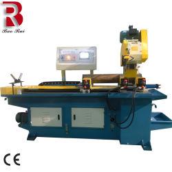 Mc 485 tubos CNC Máquina de corte CNC Máquina de corte de alimentación servo