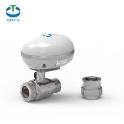 Temporizador de água inteligente Controlador de irrigação com 1W de potência