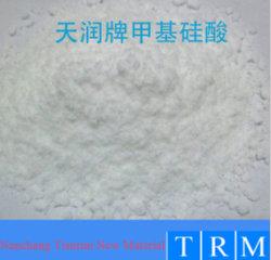 Het Reductiemiddel van de viscositeit voor Boring, Verdunner voor de Vloeistof van de Boring, het MethylGel van het Kiezelzuur