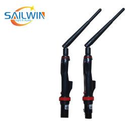 Пульт дистанционного управления малых 2.4G Wireless DMX в зарядное устройство для зарядки аккумуляторной батареи передатчика приемника