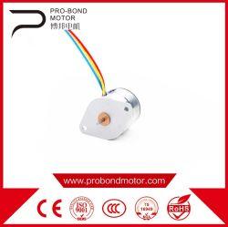 Matériau magnétique l'étape DC Pm Motors pour la vente