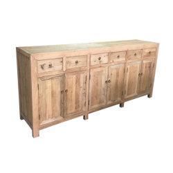 Большой Зал мебель из дерева и Sideboards буфеты с выдвижными ящиками