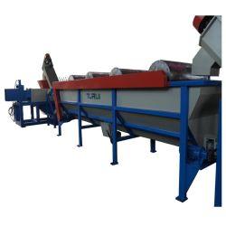 Рр/PE фильмов стеклоомыватели перерабатывающая установка линии/ пластиковый утилизации использованных для измельчения, промыть, Dewater