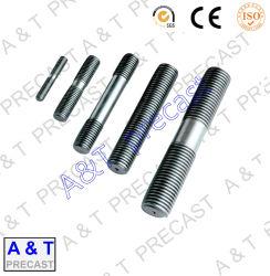 高品質の304ステンレス鋼のスタッドのボルトそしてナット