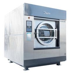 De industriële Automatische Apparatuur van de Was van de Wasserij voor de Winkel van het Hotel/van het Ziekenhuis/van de Wasserij (XGQ)
