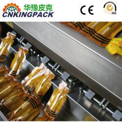 PE мягкий трубы льда Ice Lolly Pop Popsicle йогурт заполнения и герметизации упаковочные машины