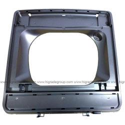 Moule à injection de plastique ou de pièces en plastique de moule pour machine à laver /Panneau de lave-glace/Frame