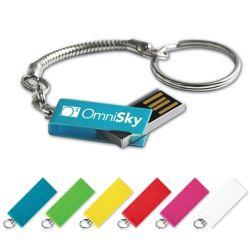 Небольшие легкие USB Flash накопитель USB-драйверы для изготовителей оборудования, печать логотипа USB флэш-памяти (CG-USB-17)