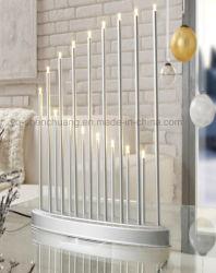 16 Lampes à LED Bougeoir / LED des feux de chandelier /CE/RoHS/PAH