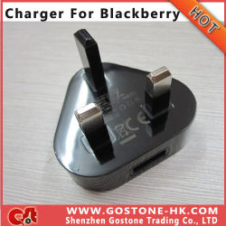 Original UK Chargeur pour Blackberry Bold, courbe, Flambeau 8520, 9360, 9700, 9800, 9900, 9630, 9930