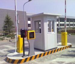 Autorizzazione di automobile nessun sistema di identificazione per il sistema di barriera di uso del veicolo di obbligazione del parcheggio/il sistema di gestione comuni parcheggio