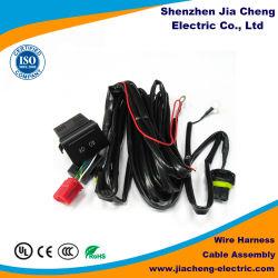 Faisceau de câblage du relais de moteur automatique