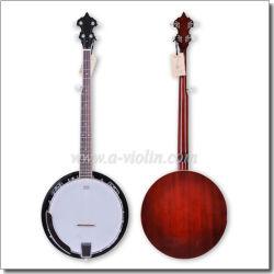 Remo Head 5 chaîne guitare banjo (ABO245G)